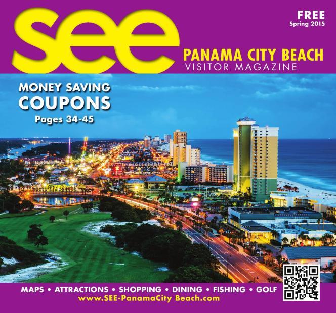 1ced74a802c9 SEE Panama City Beach Visitor Magazine